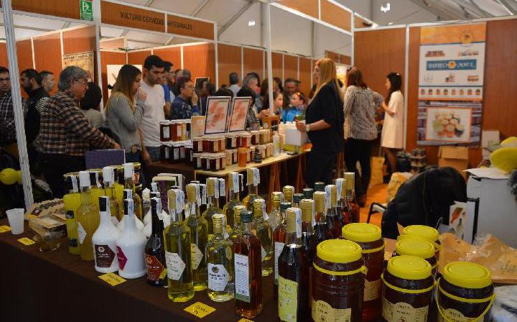 Promoción de la miel española