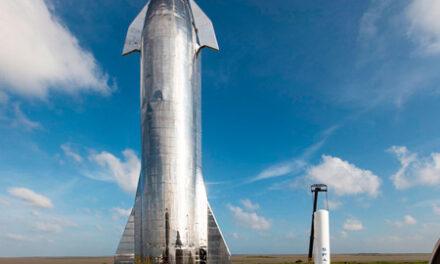 Proyecto Starship