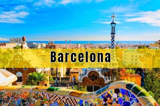 Qué comida tradicional puedes disfrutar si visitas Barcelona en verano