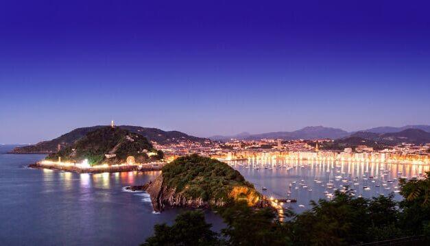 ¿Qué debes visitar en San Sebastián?