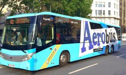¿Qué es el transporte Barcelona Aerobús?
