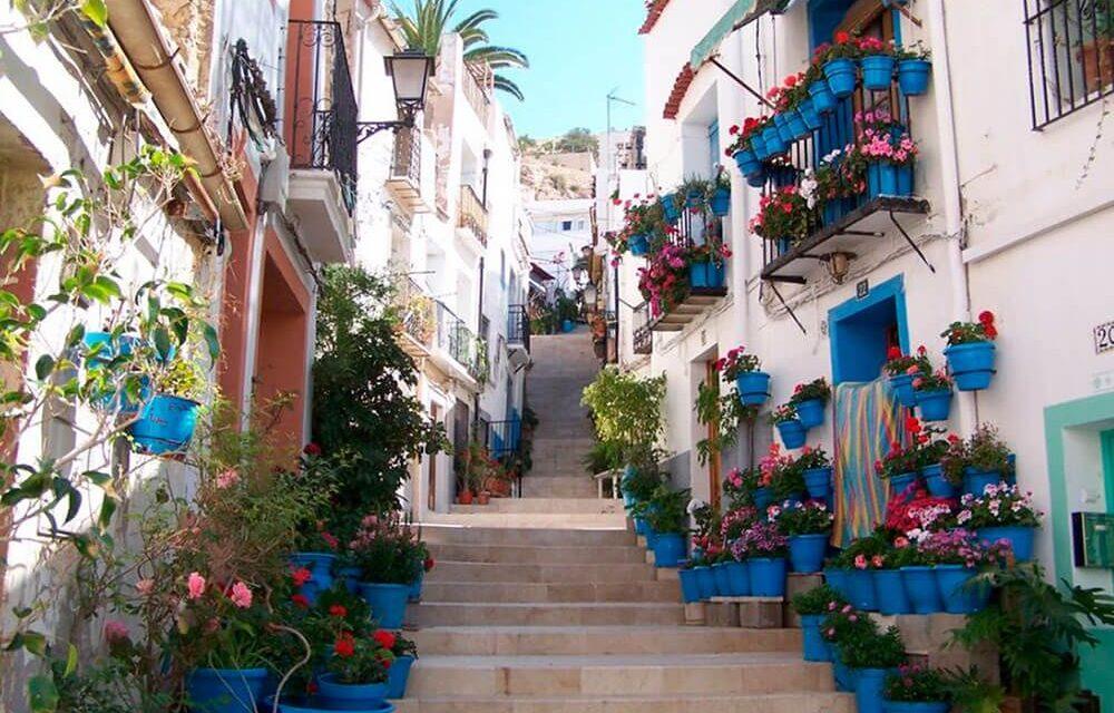 Qué ver en Alicante en un día