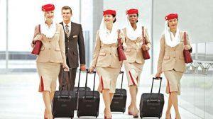 ¿Quieres trabajar en Emirates?