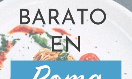 Recorriendo Italia por su gastronomía