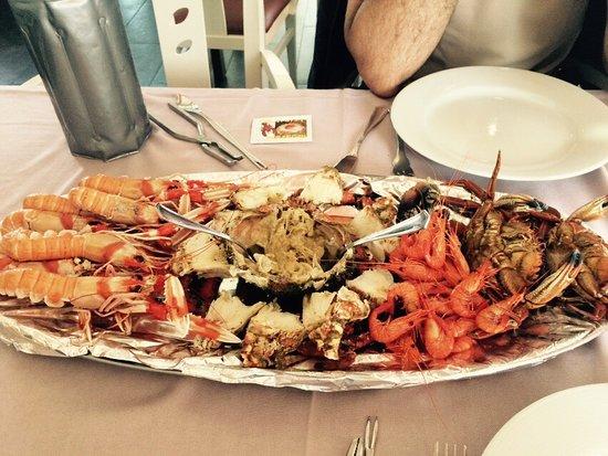 Restaurante Marisco Vigo: Recomendaciones que debes probar