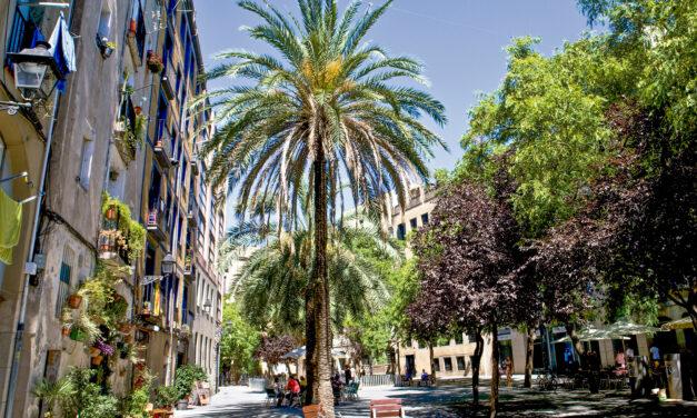 Rincones para visitar en Barcelona