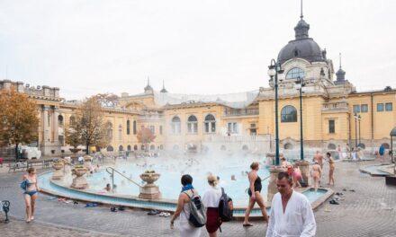 Rincones que no debes perderte en Budapest
