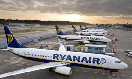 Ryanair bajará sus tarifas un 6%