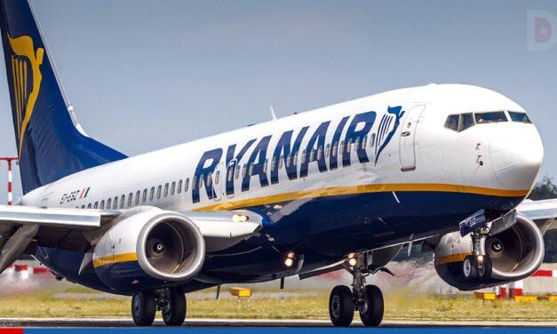 Ryanair, cada día menos low cost