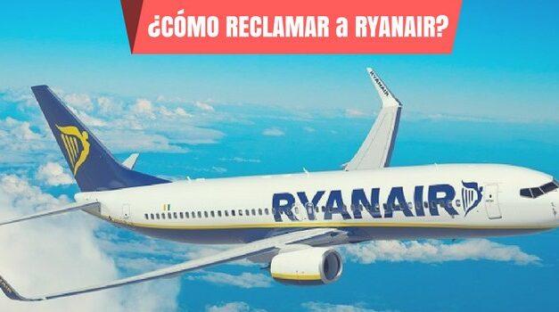 Ryanair pierde el juicio contra AENA