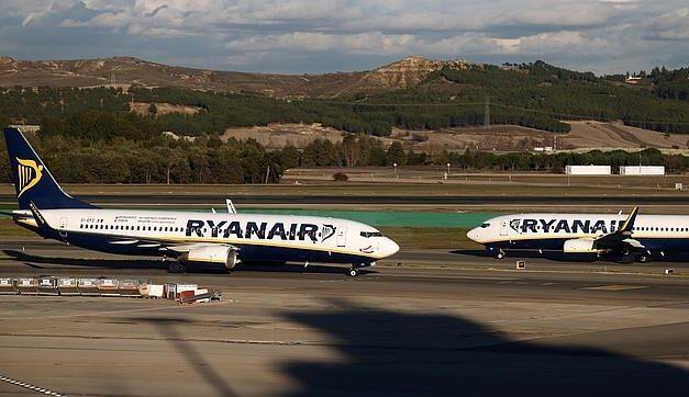 Ryanair vs. Rumbo
