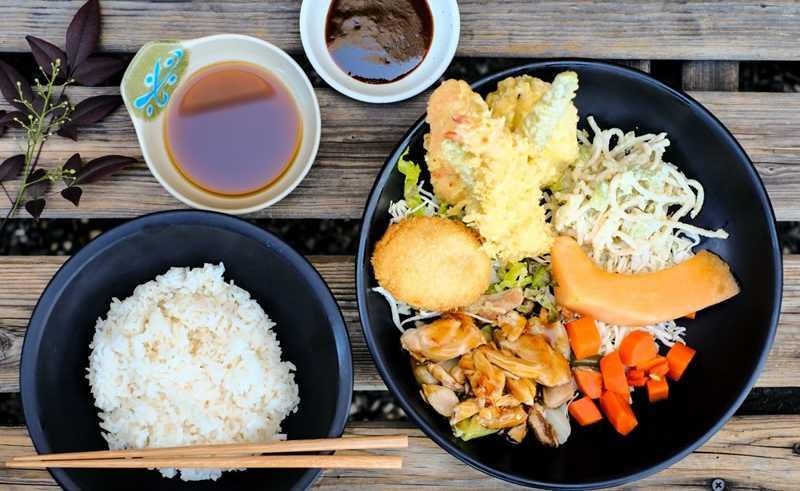 Sabor nipón en Madrid con Taste of Japan