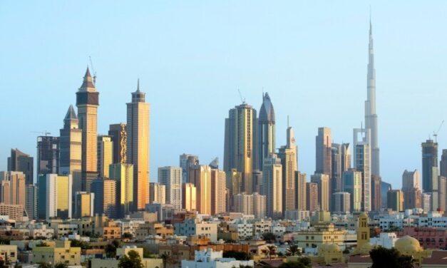 São Paulo podría albergar la Expo 2020