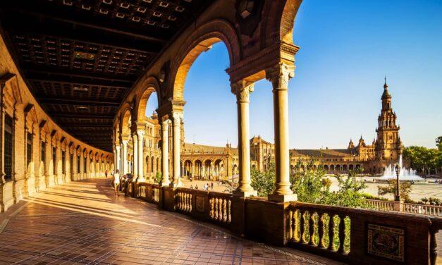 Sevilla, destino indispensable en España