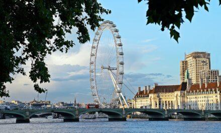 Si viajas a Londres, despreocúpate por los traslados y disfruta