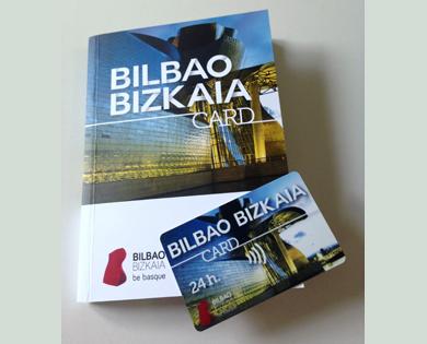 Tarjeta Turística BilbaoCard