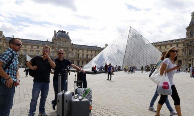 Tendencias europeas de viaje