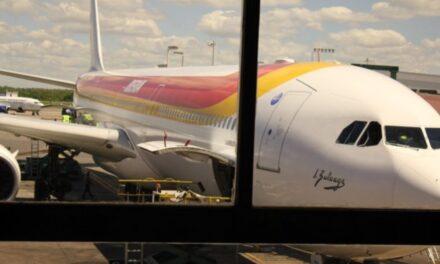 Tentadoras ofertas de Iberia