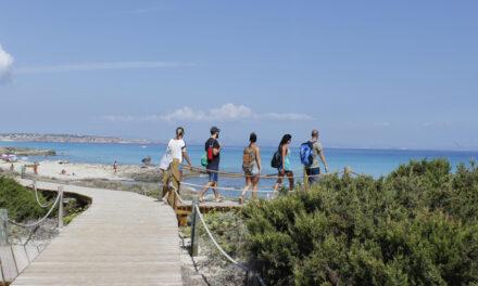 Todos los lugares que debes visitar en Formentera