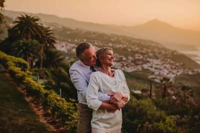 Turismo de boda en Canarias