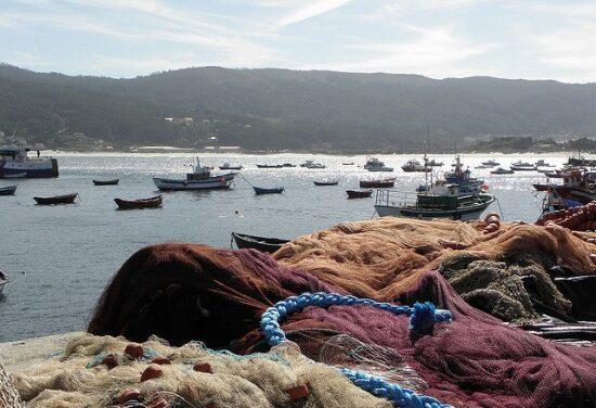 Turismo marinero en Galicia