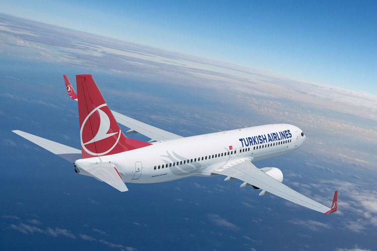 Turkish Airlines, mejor aerolínea de Europa