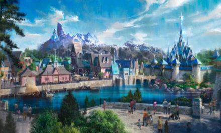 Un nuevo Disneyland en París