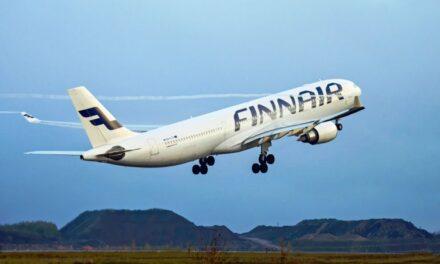 Una buena iniciativa de Finnair