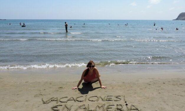 Unas buenas vacaciones en Almería