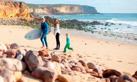 Vacaciones de lujo en Portugal