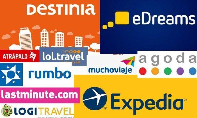 Vacaciones más baratas con códigos promocionales