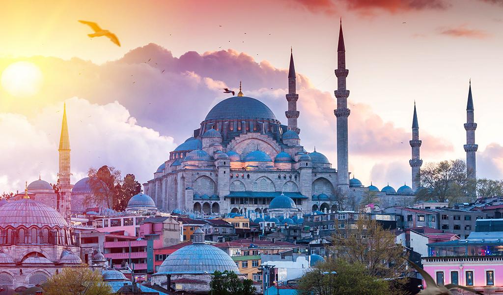 Viajar a Turquia por turismo o por estética
