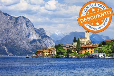 Viaje a los lagos italianos, Toscana y Venecia