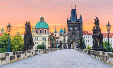 Viaje a Praga, la ciudad de las cien torres