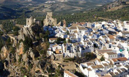 Viaje por los pueblos más bonitos de Córdoba