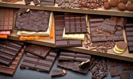 Viajes para los apasionados del chocolate