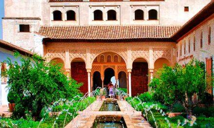 Visita la Alhambra de Granada