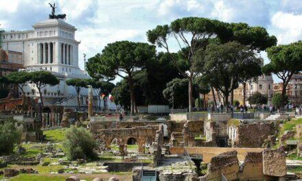 Visitas imprescindibles en Roma