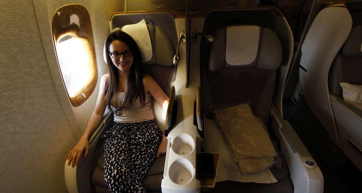 Volar en clase turista es un 15% más caro