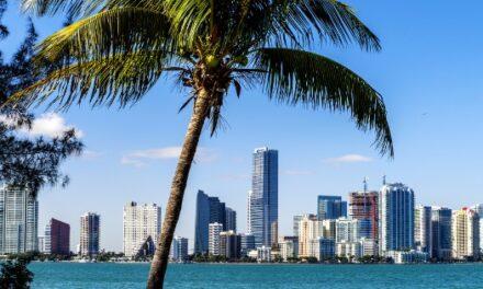 Vuelos baratos a Nueva York y Miami