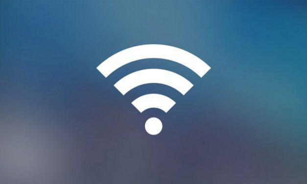 Wi-Fi en el hotel, sí por favor
