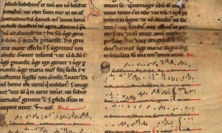 Xi´an, donde la antigua escritura árabe cobra vida