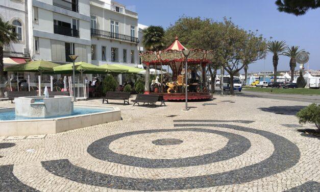 Rincones para enamorarse del Algarve