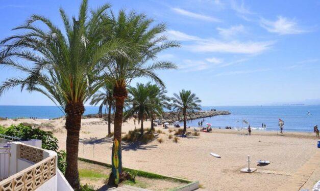 Algunas de las mejores playas de Valencia