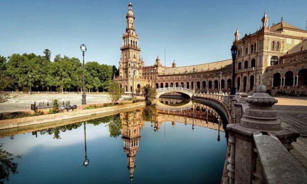 Rincones de visita obligada en Sevilla