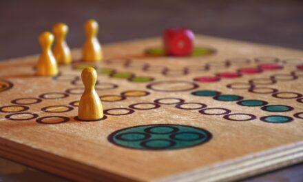 Los mejores juegos de mesa para llevar de viaje