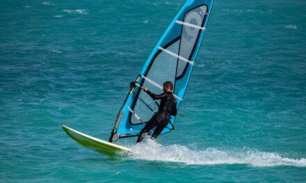 Mallorca windsurf: Los mejores consejos para este verano