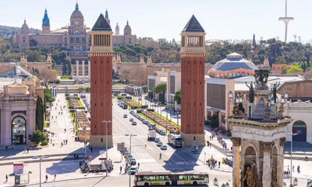 Conoce Barcelona