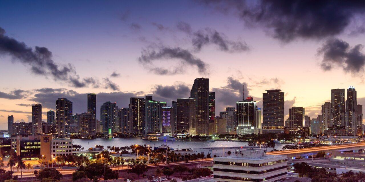 Mudarse a Miami