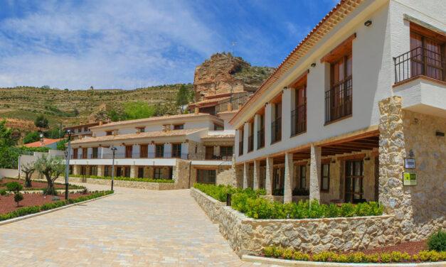 Las mejores casas de rurales de Albacete